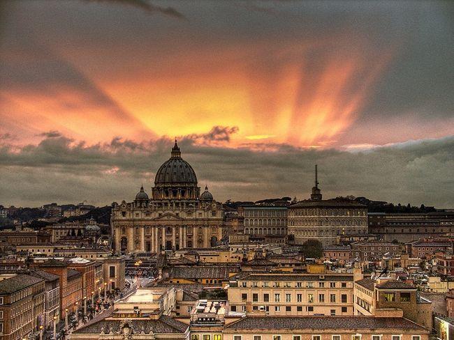 Roma antigua a Florencia