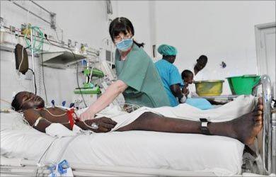 El tratamiento para el virus del Ébola