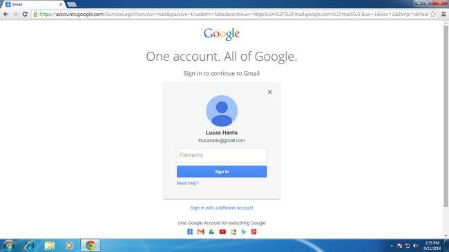 Los destinatarios no revelados Gmail
