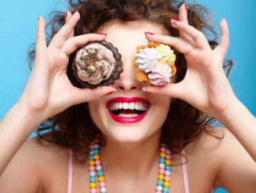 ¿Estaría más feliz? Comer estos alimentos
