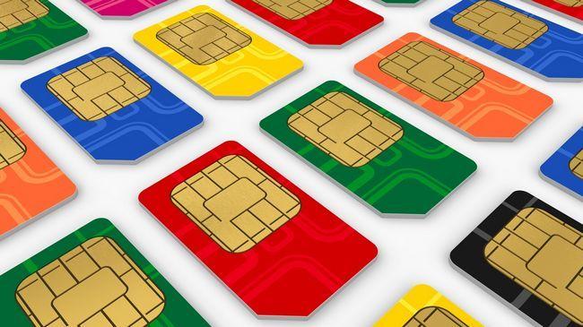 ¿Qué es una tarjeta SIM?