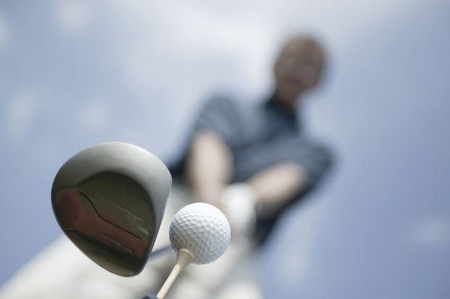 ¿Qué es un albatros en el golf?