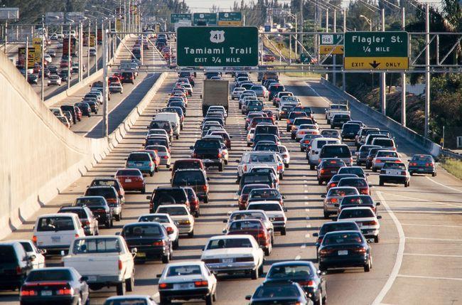 ¿Cuál es el nivel de congestión?
