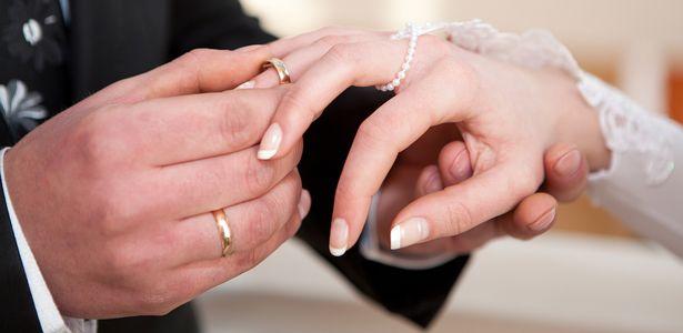 Lo que hace que la institución del matrimonio en junio Importante