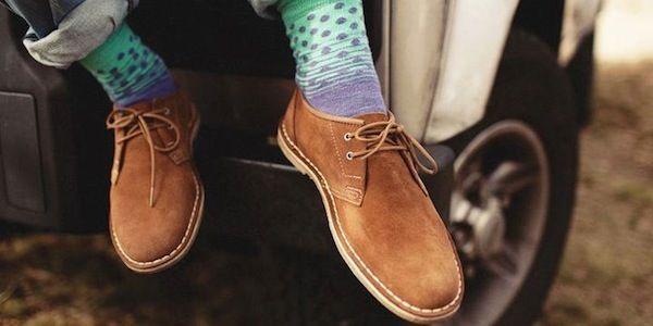 Lo que dicen de los hombres zapatos de sus encuentros personalidades
