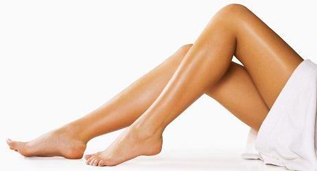 ¿Qué hacer después de la depilación?
