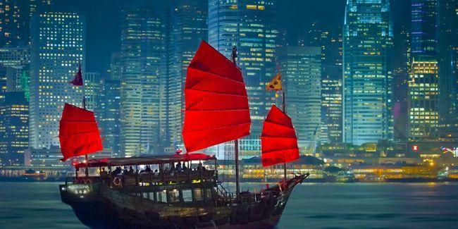 Lo que con 24 horas por una empresa de Hong Kong