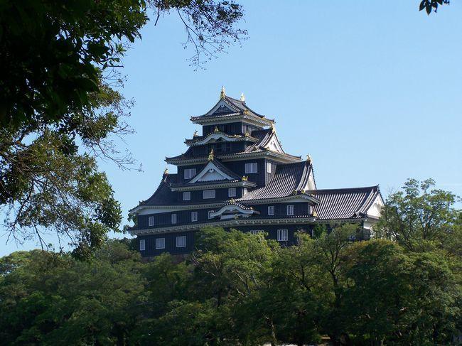 ¿Qué ver en la ciudad de Okayama