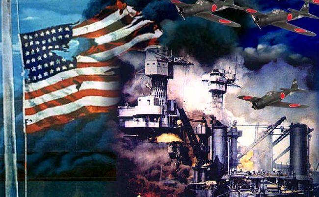 ¿Por qué Japón atacó Pearl Harbor hizo?