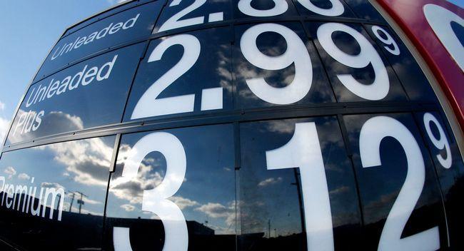 ¿Por qué los precios del petróleo caen tan rápido?