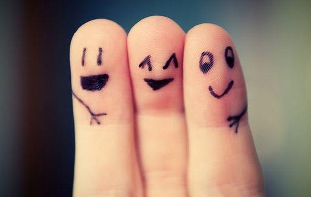 ¿Por qué la escuela amigos son amigos para siempre