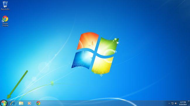 Restablecer contraseña de Windows 7
