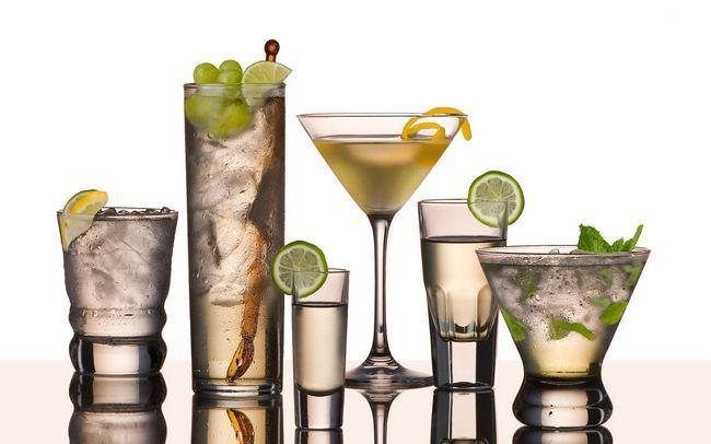 bebidas peores Lo que no quiere beber