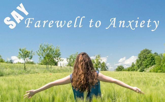 Puede superar la ansiedad si sólo aprende a relajarse!