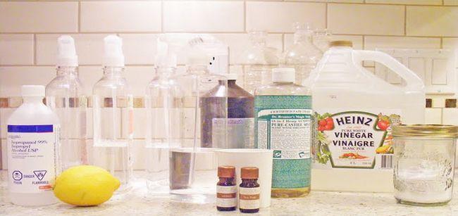 Que va a necesitar oficinas de productos de limpieza del hogar!